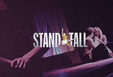 Stand Tall Musical